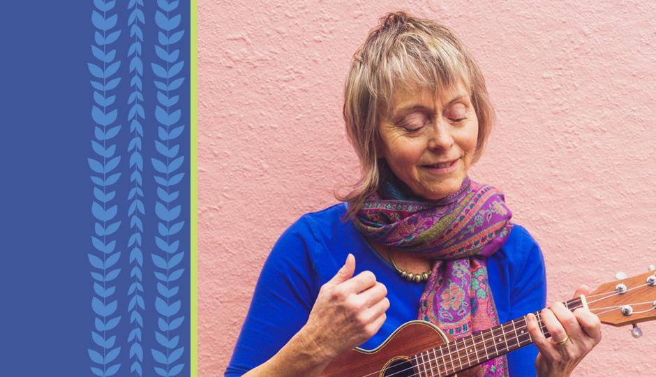 Reading music and ukulele